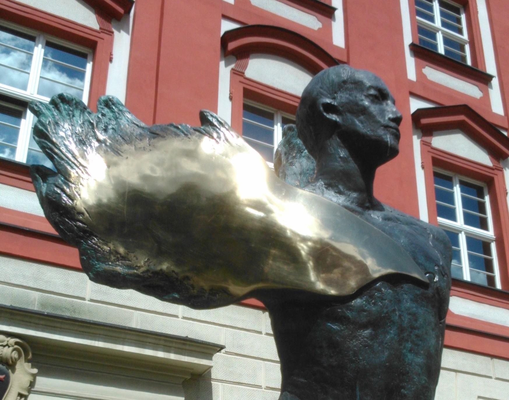 23 Przebaczenie. Wiara i Mundur. Piotr Lorek